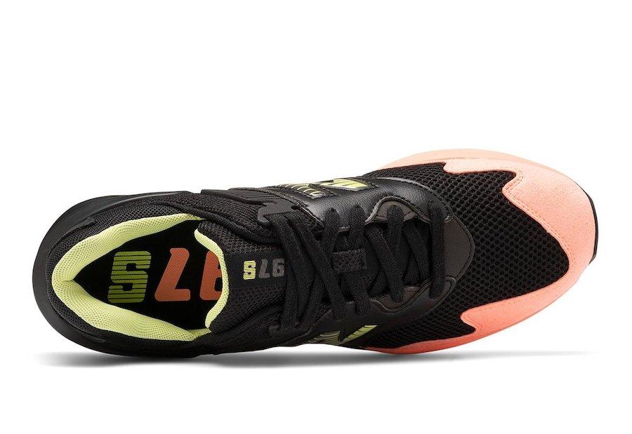 New Balance 997 Sport Sunrise MS997KL1 Release Date Info