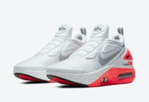 Nike Adapt Auto Max Infrared CZ0232-002 Release Date