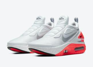Nike Adapt Auto Max Infrared CZ0232-002 Release Date