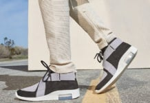 Nike Air Fear of God Raid Friends Family Back Grey AT8087-003 Release Date Info