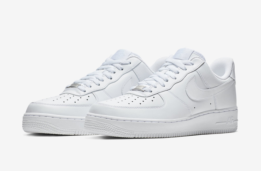 nike air force 1 sage low release date