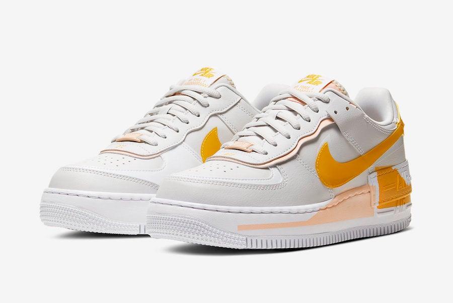 "Nike Air Force 1 Mid ""Cork"" 2:48AM – B Sides"