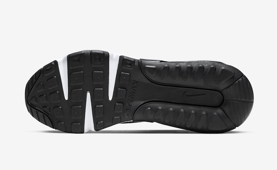 Nike Air Max 2090 Black White CW7306-001 Release Date Info