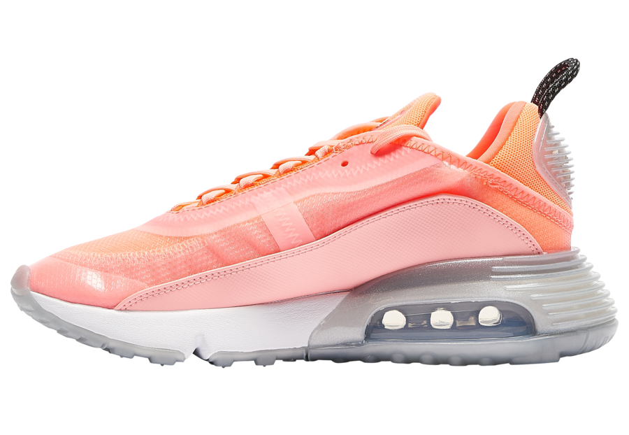 Nike Air Max 2090 Bleached Coral CT7698-600 Release Date Info