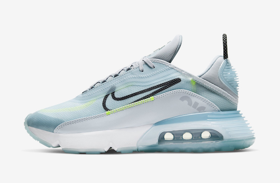 Nike Air Max 2090 Photon Dust CT7695-400 Release Date Info