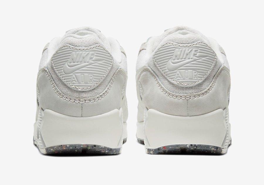 Nike Air Max 90 Cork CW6208-111 Release Date Info