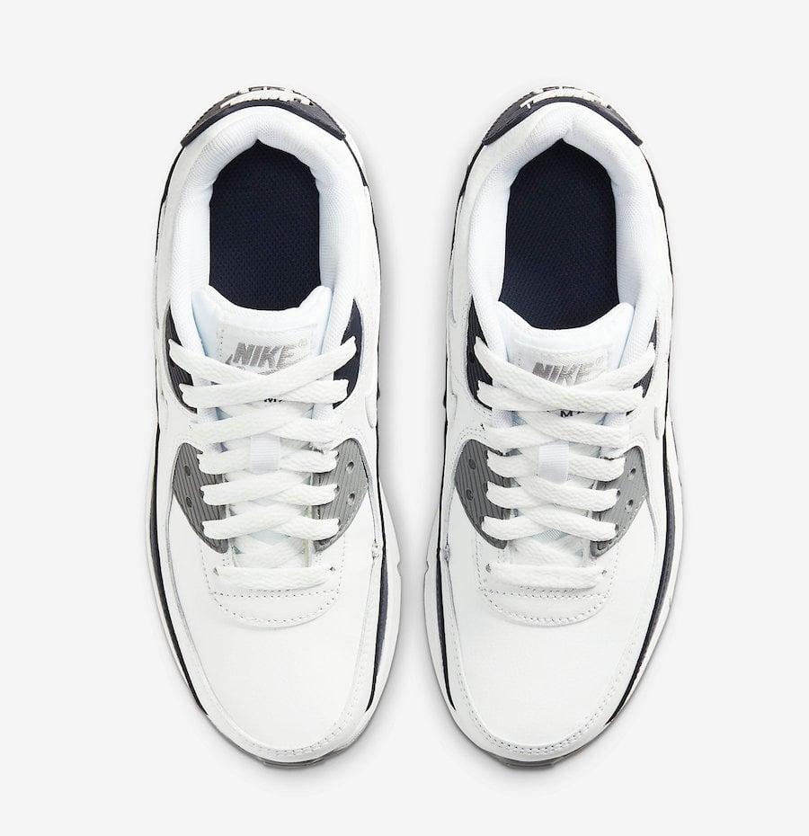 Nike Air Max 90 Obsidian CD6864-105 Release Date Info