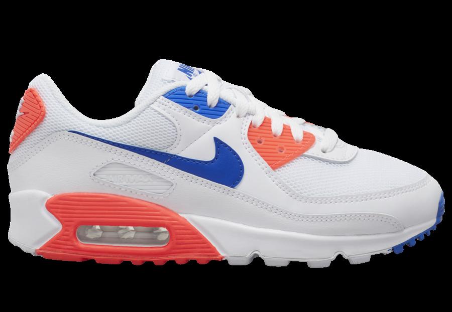 Nike Air Max 90 Ultramarine CT1039-100 Release Date Info