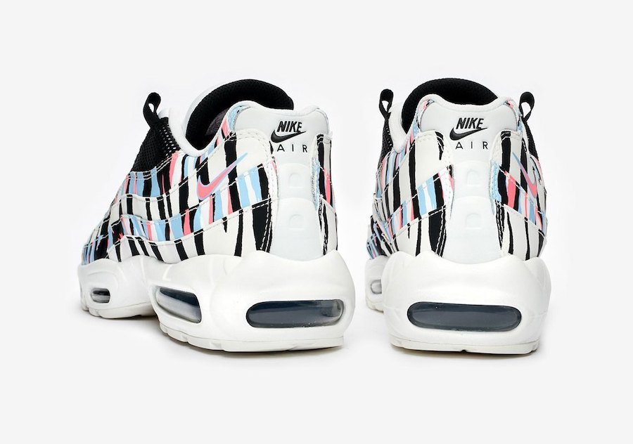 The New Nike Air Max 95 Pays Tribute to the South Korea