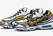 Nike Air Max 95 Pollen Rise CV0033-127 Release Date Info
