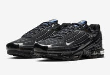 Nike Air Max Plus 3 Black Iridescent CW2647-001 Release Date Info