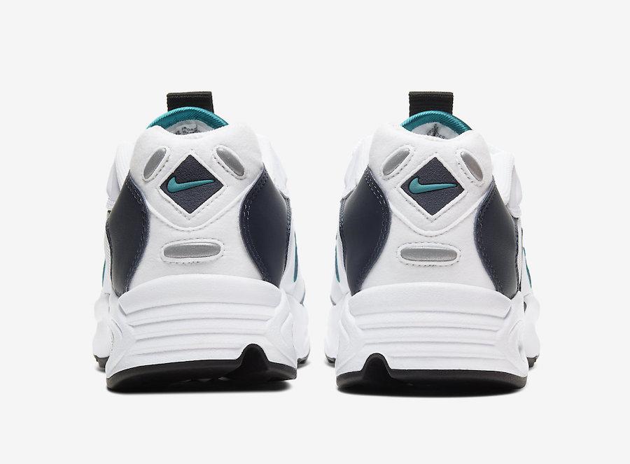 Nike Air Max Triax 96 Deep Emerald CT1104-100 Release Date Info