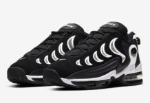 Nike Air Metal Max Black White 2020 CJ2618-001 Release Date Info