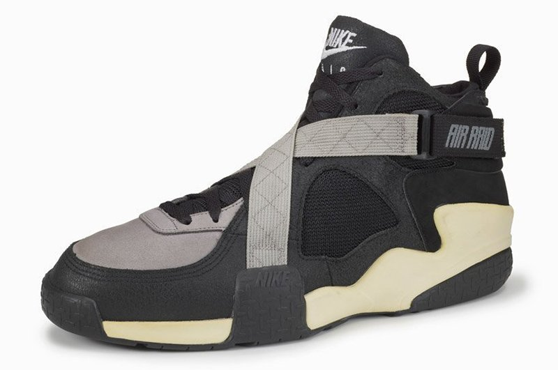 Nike Air Raid 1993