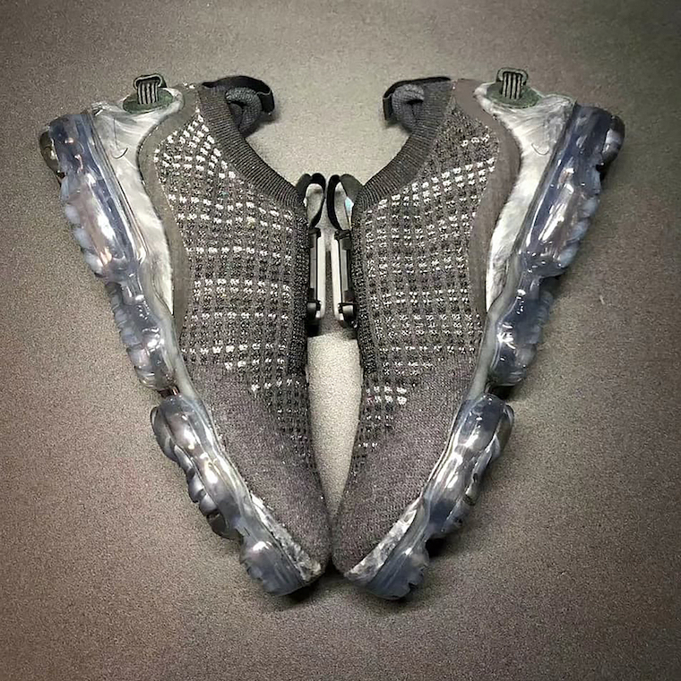 Nike Air VaporMax 2020 Grey Release Date Info