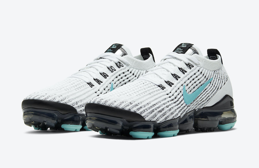 Nike Air VaporMax 3.0 Tiffany CT1274-100 Release Date Info