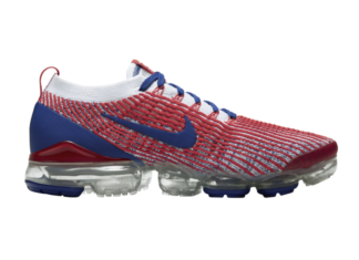 Nike Air VaporMax 3.0 USA CW5585-100 Release Date Info