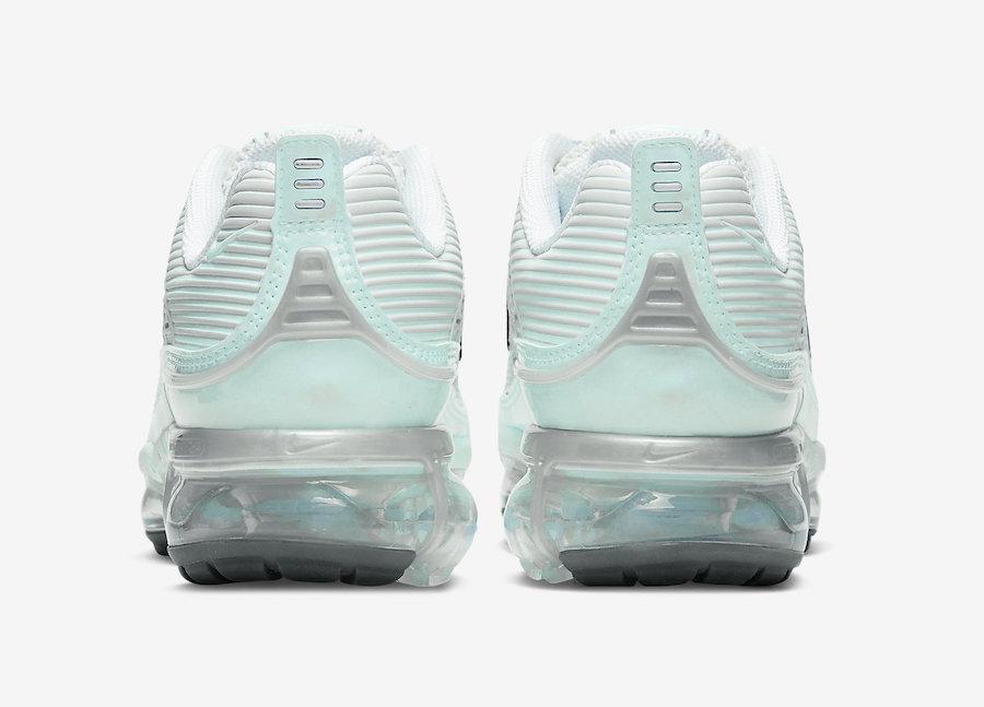 Nike Air VaporMax 360 Light Aqua CK9670-001 Release Date Info