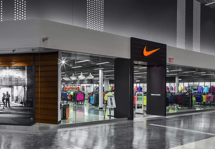 Nike Closes United States International Stores Coronavirus