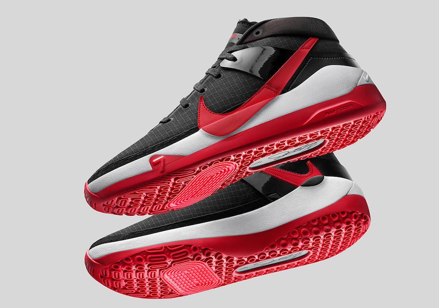 Nike KD 13 Bred Release Date
