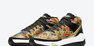 Nike KD 13 Butterflies and Chains CI9948-600 Release Date Info