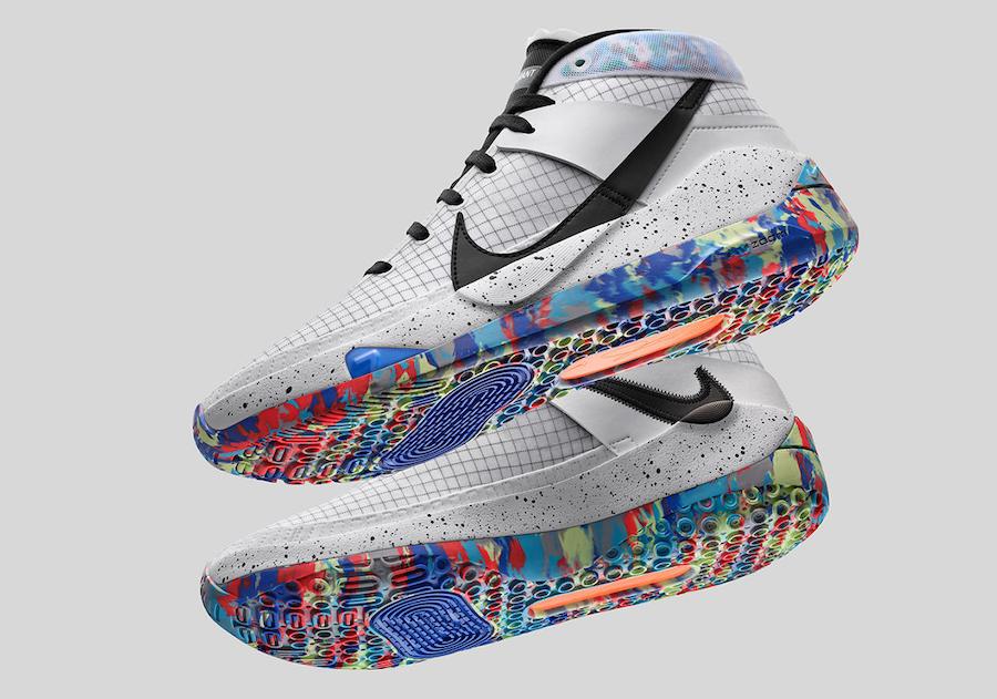 Nike KD 13 Home Team Release Date