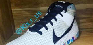 Nike KD 13 Multicolor Camo