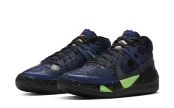 Nike KD 13 The Planet of Hoops CI9948-400 Release Date Info