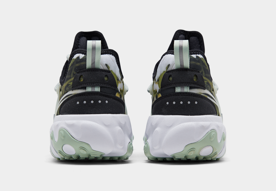 Nike React Presto Forest CN7664-300 Release Date Info
