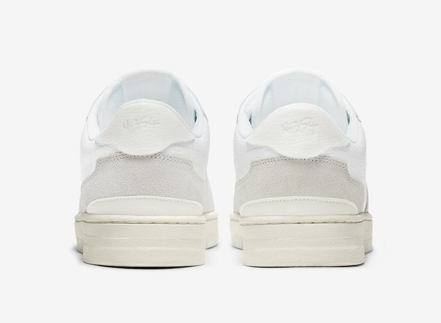 Nike Squash Type White Platinum Tint CW7587-100 Release Date Info
