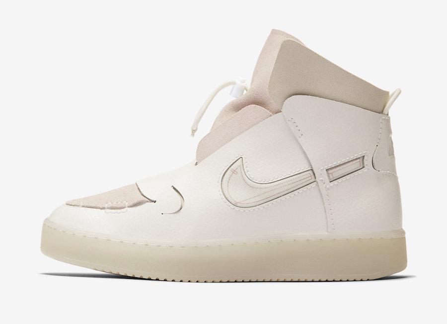 Nike Vandalised Summit White University Red CI7594-100 Release Date Info