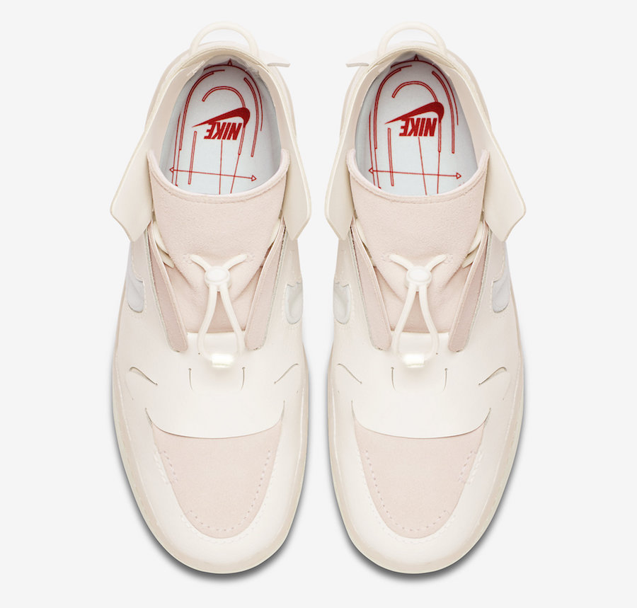 Nike Vandalised Summit White University Red CI7594-100 Release Date Info