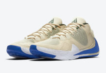 Nike Zoom Freak 1 Cream City BQ5422-200 Release Date