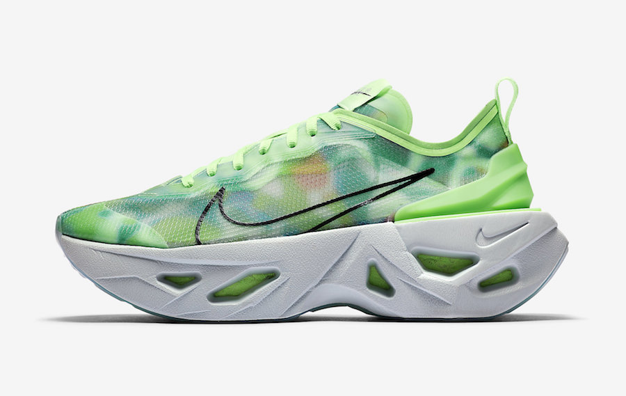 Nike Zoom X Vista Grind Lime Blast CT5770-300 Release Date Info