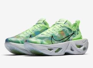 Nike Zoom X Vista Grind Lime Blast CT5770-300 Release Date Info