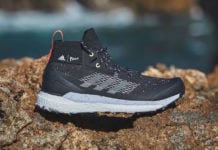 Parley adidas Terrex Free Hiker Release Date Info