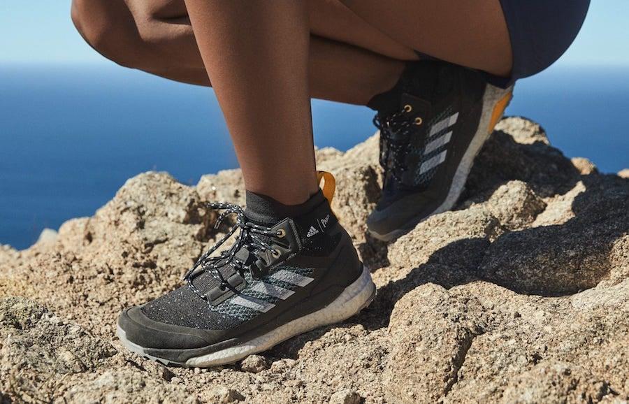 Parley adidas Terrex Free Hiker Release Date Info