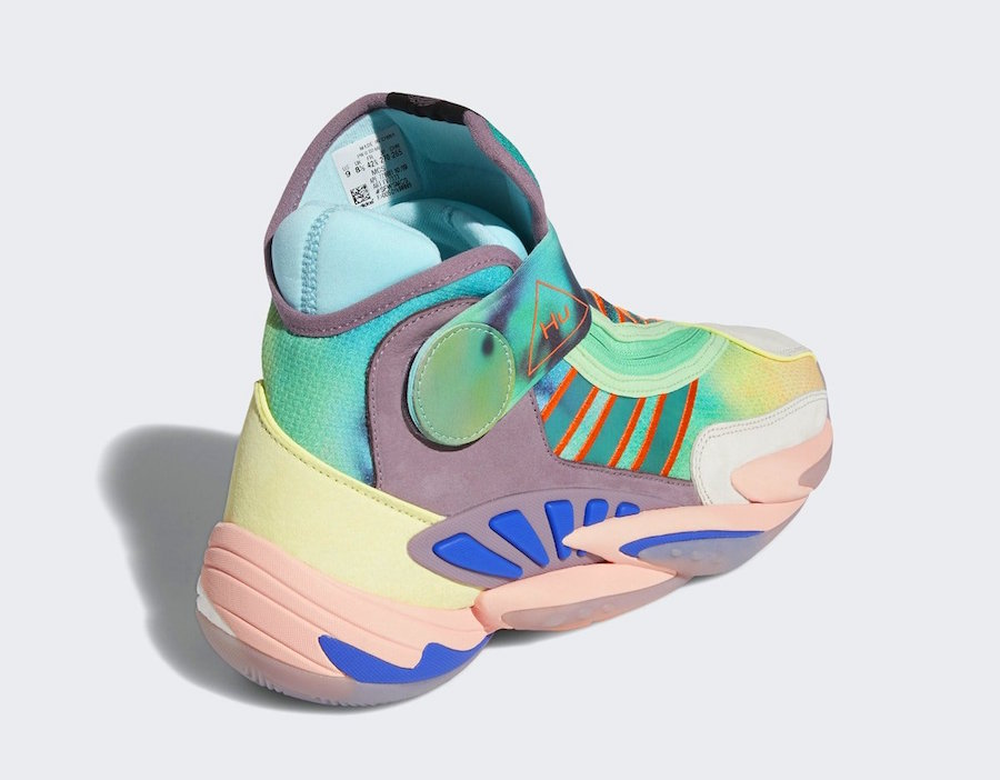 Pharrell Williams adidas 0 to 60 STML FV7333 Release Date Info