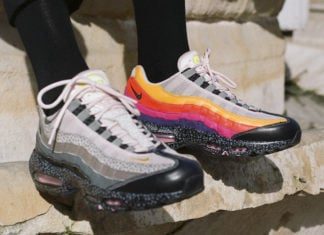 size? Nike Air Max 95 Release Info