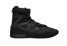 Triple Black Nike Air Fear of God 1 Release Date