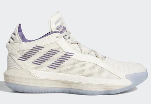 adidas Dame 6 Tech Purple Release Date