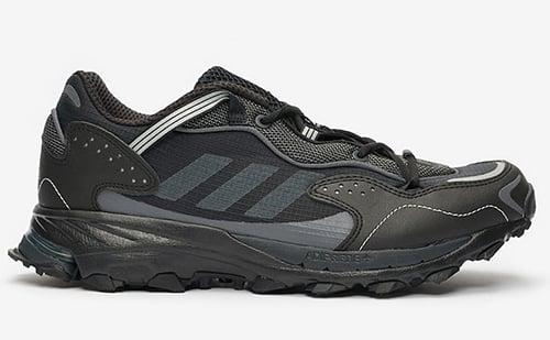 adidas Gardening Club 2.0 Response Hoverturf Black Release Date