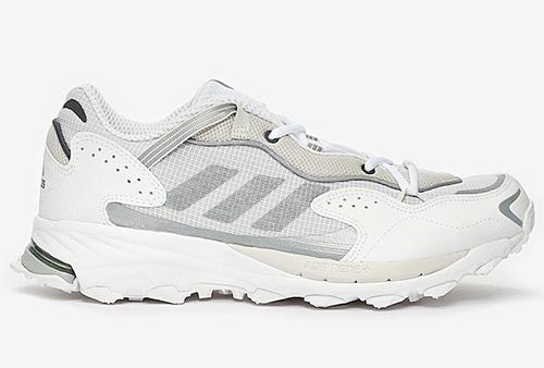 adidas Gardening Club 2.0 Response Hoverturf White Release Date
