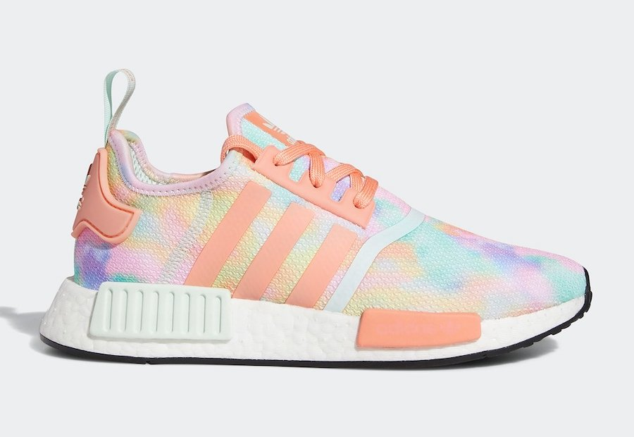 adidas NMD R1 Easter FY1271 Release Date Info