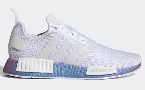 adidas NMD R1 Iridescent Boost Release Date