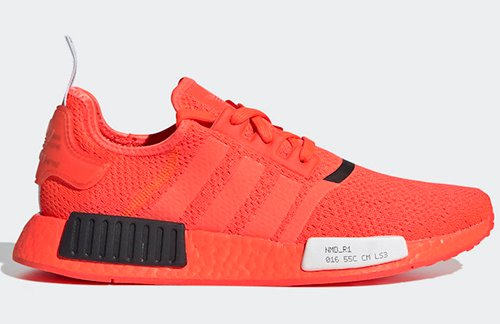 adidas NMD R1 Solar Red Release Date