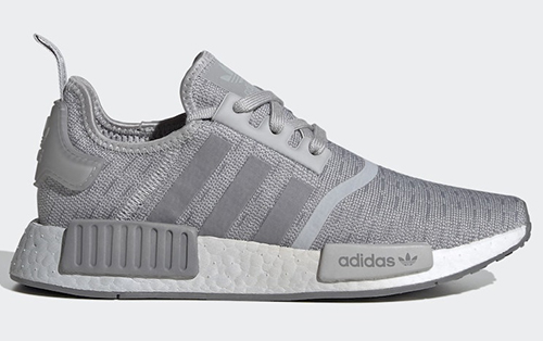 adidas NMD R1 Womens Grey Release Date