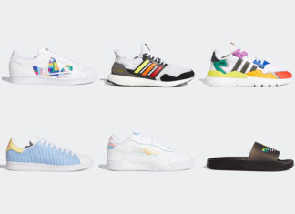 adidas Pride 2020 Collection Release Date Info
