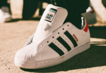 adidas Superstar Run DMC Release Date