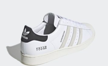 adidas Superstar Size Tag White FV2808 Release Date Info